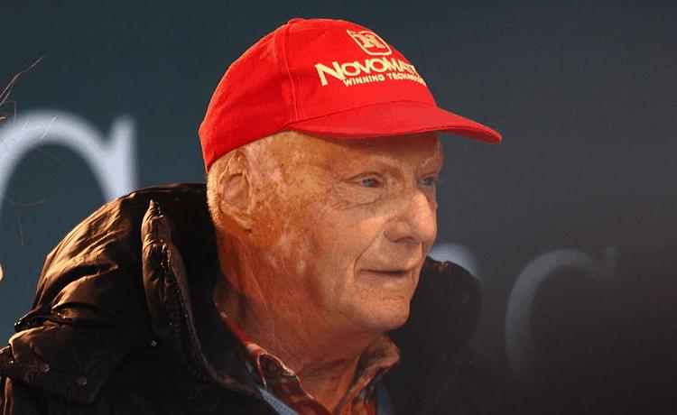 Niki Lauda - Foto AngMoKio - CC-BY-SA-4.0