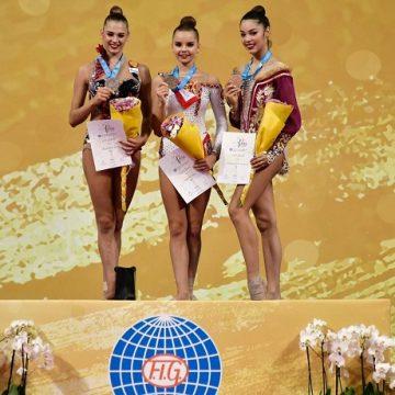 Aleksandra Agiurgiuculese Mondiali Sofia 2018