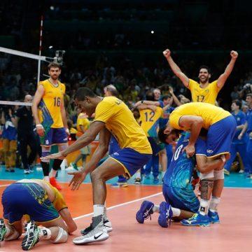 Esultanza-Brasile-Volley