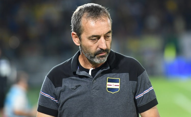 Image result for marco giampaolo 2019