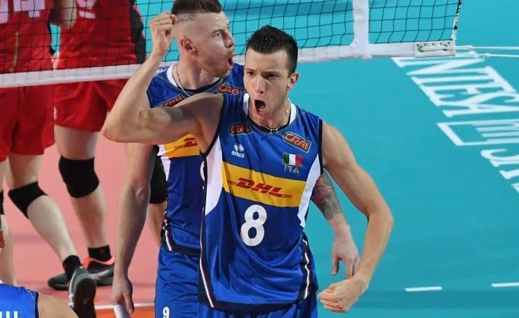 Volley: Mondiali, Italia in campo contro il fanalino dominicano è già 2-0