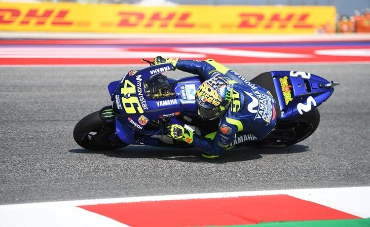 Valentino Rossi, GP San Marino