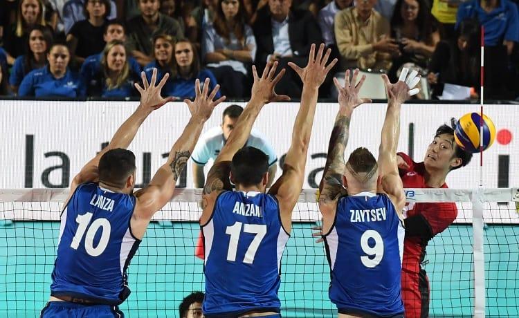 Murata-Italia-Volley