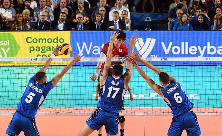Muro-Italia-Volley