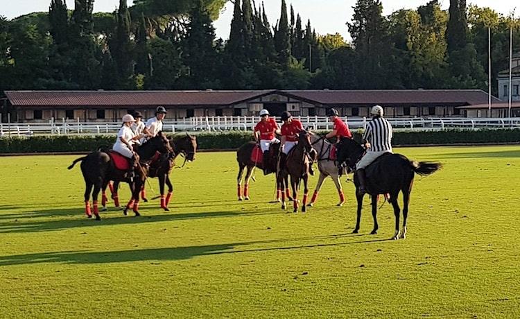 Roma Polo Club - Foto Sportface