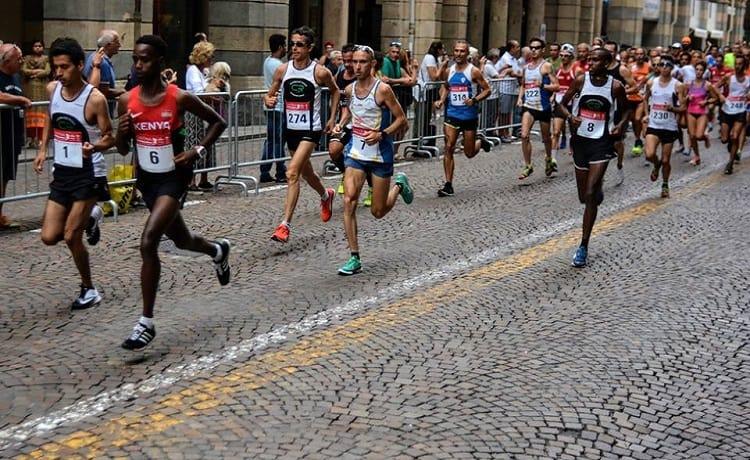 Running - Savona Half Marathon