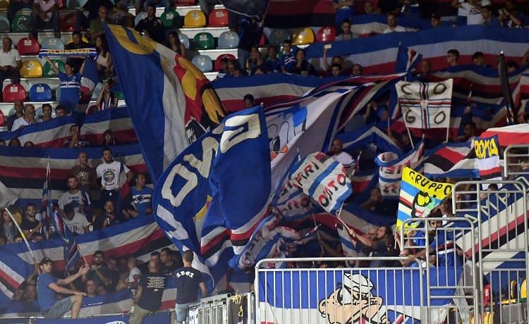 Tifosi Sampdoria