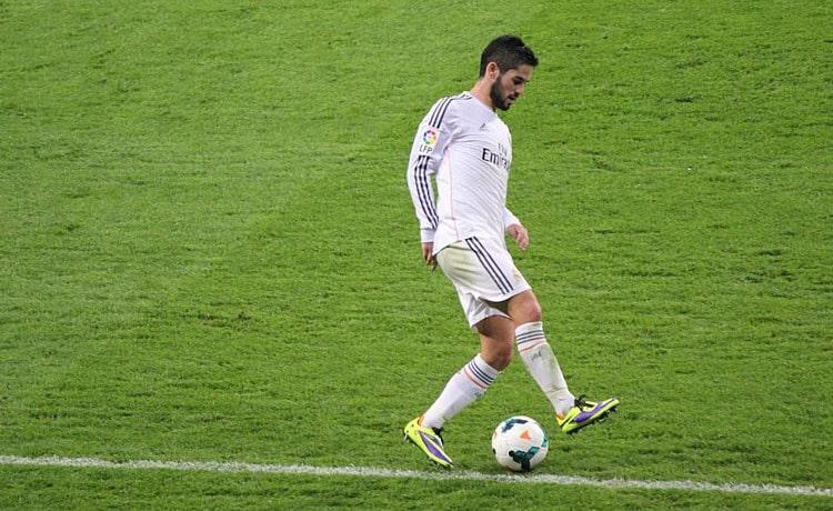 Formazioni ufficiali Real Madrid-Huesca, Liga 2020/2021