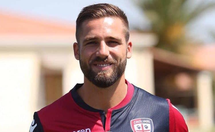 Leonardo Pavoletti - Foto profilo Facebook ufficiale