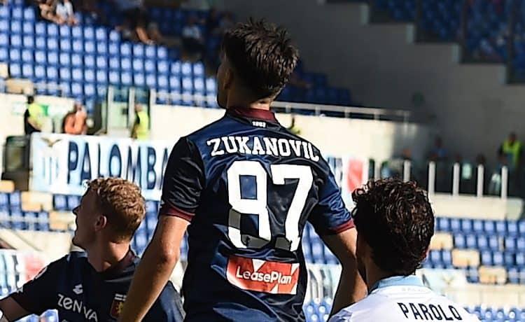Ervin Zukanovic