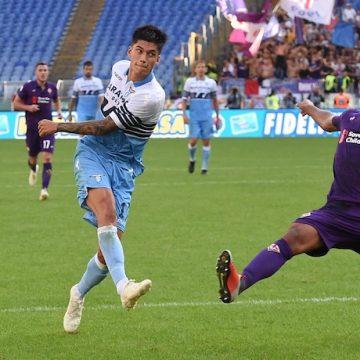 Lazio-Fiorentina 2018-2019