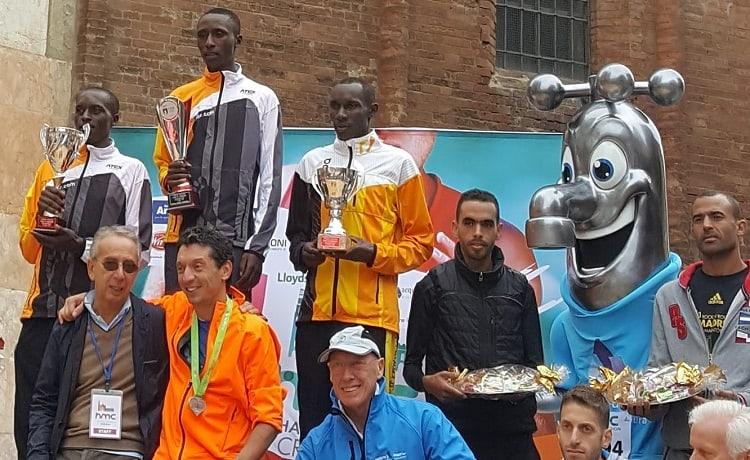 Running - Mezza Maratona Cremona