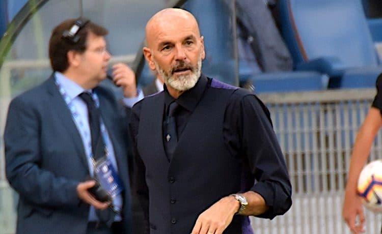 Petagna illude, poi la Fiorentina cala il poker: Spal ko, Var decisivo