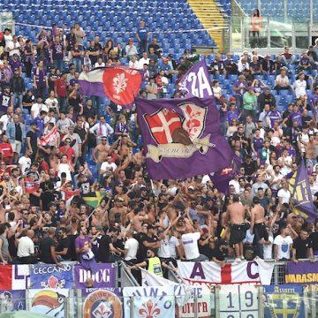 Curva Fiorentina