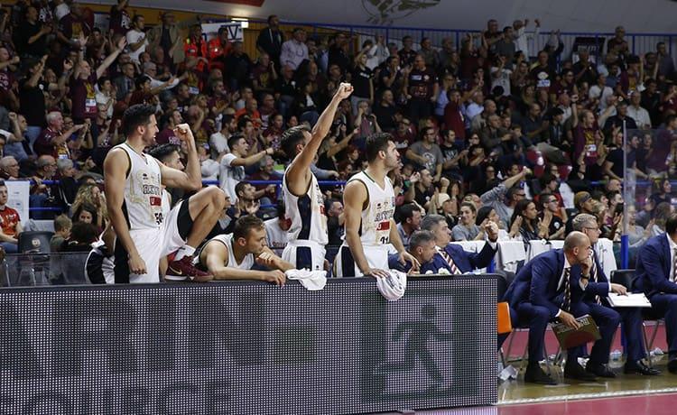 Calendario Europei Basket 2020.Basket Serie A1 2019 2020 Sorteggio Calendario Data Tv E