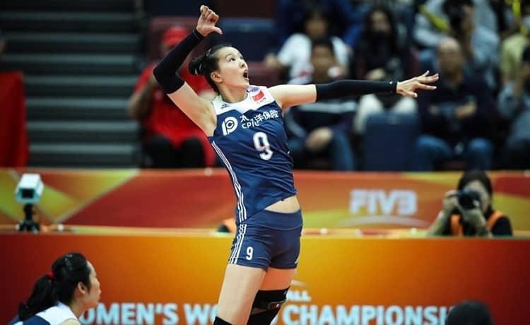 Cina Volley femminile