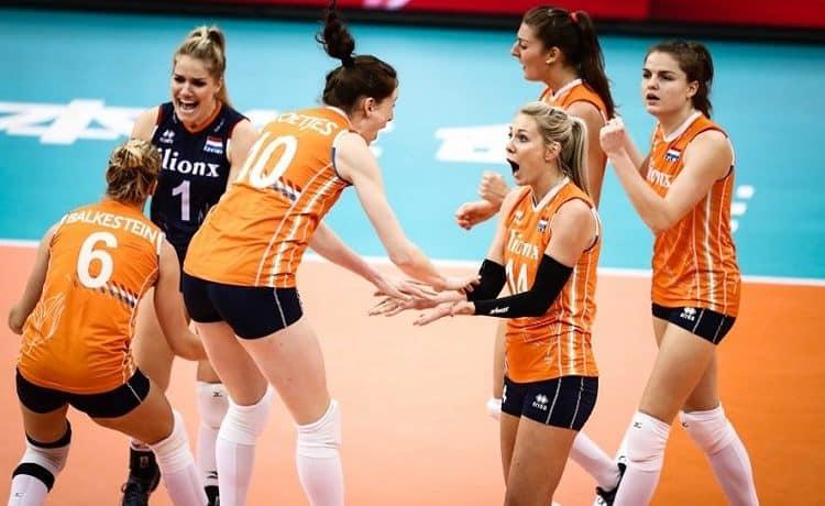 Volley: Mondiali, l'Italia trova la Cina in semifinale. Olanda-Serbia l'altro match