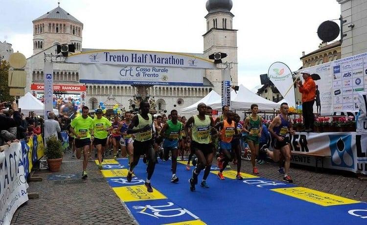 Trieste Half Marathon 2018