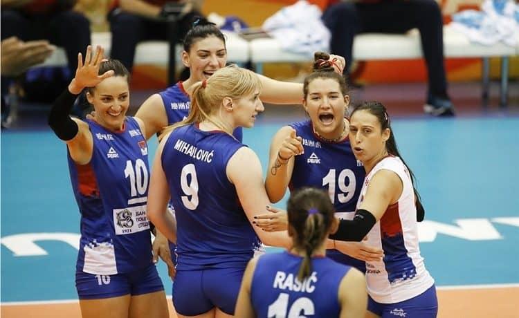 Pallavolo, Mondiali donne: azzurre contro la Cina, venerdì la semifinale