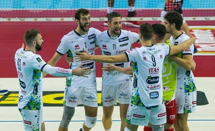 Itas Trentino Supercoppa