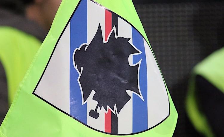 Scudetto Sampdoria