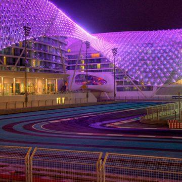Abu Dhabi (Yas Marina) - Foto Rob Alter - CC-BY-SA-2.0