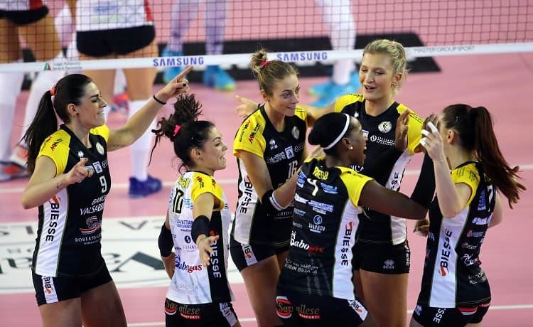 Serie A1 femminile 2019/20. Brescia-Casalmaggiore: data, orario e diretta tv - Sportface.it