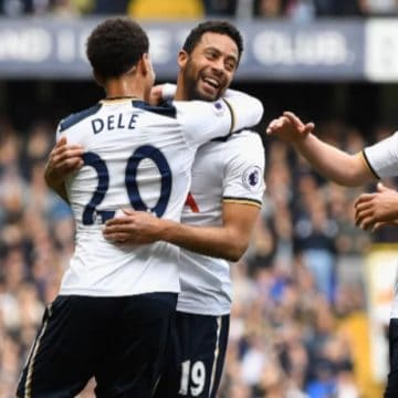 Tottenham - Foto FootballCoin Vimeo