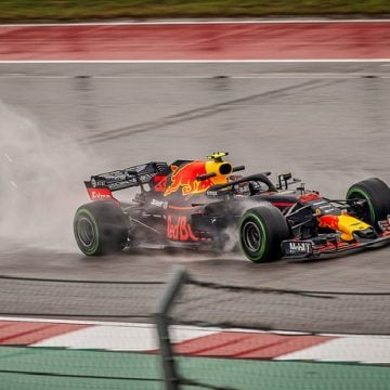 Max Verstappen - Foto Joe McGowan - CC-BY-ND-2.0