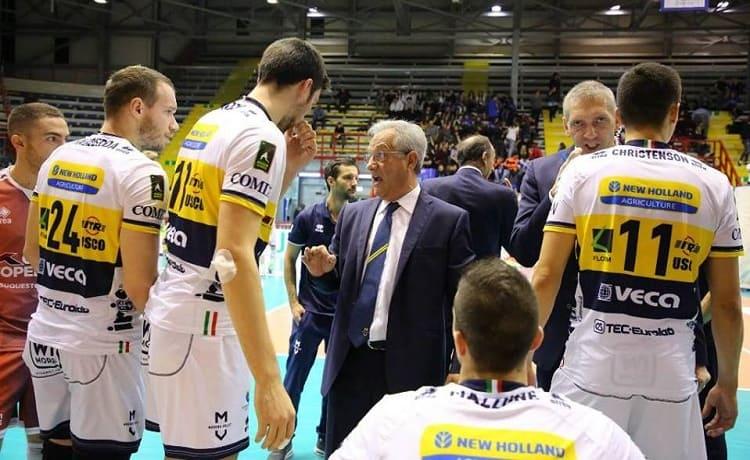 Julio Velasco - Modena