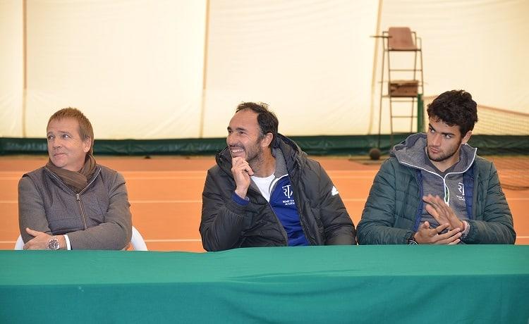 Lancellotti, Santopadre, Berrettini