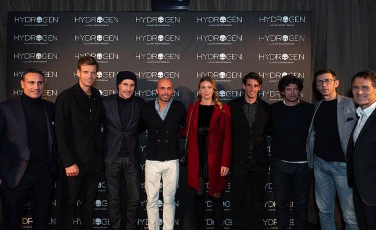Hydrogen Tennis 2019