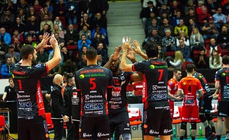 Cronaca zaksa lube civitanova 0 3 champions league 2018 2019 volley maschile - Cucine lube civitanova ...