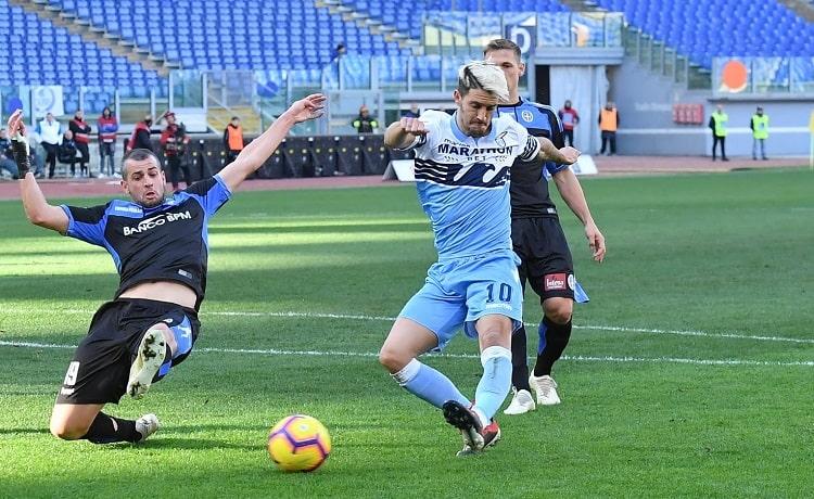 Luis Alberto Lazio-Novara