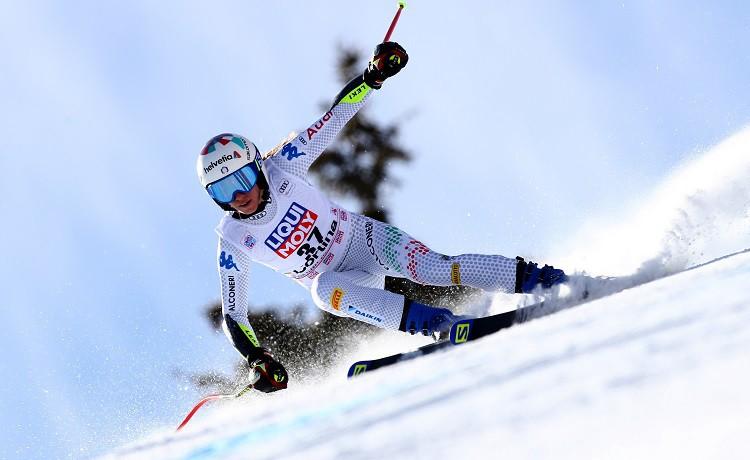 Calendario Coppa Del Mondo Sci 2020 2020.Sci Alpino Super G Rosa Khutor 3 Marzo 2019 Start List E