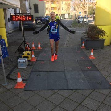 Stefano Velatta - Running