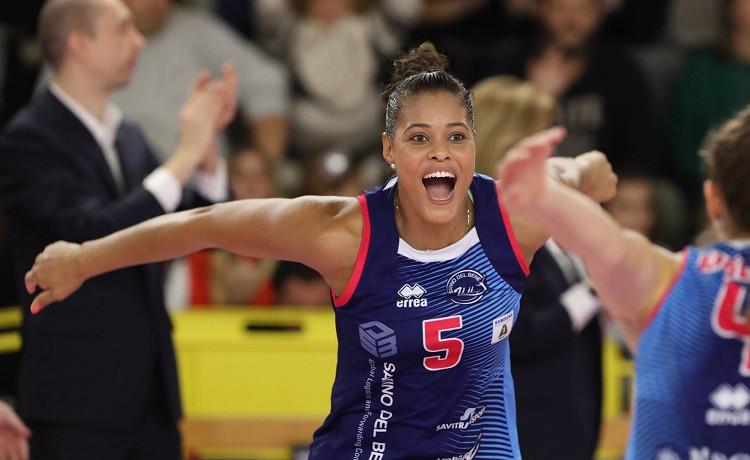LIVE VOLLEY - Scandicci-Firenze 25-18 25-17 25-20, Serie A1 femminile 2019/2020 (DIRETTA) - Sportface.it