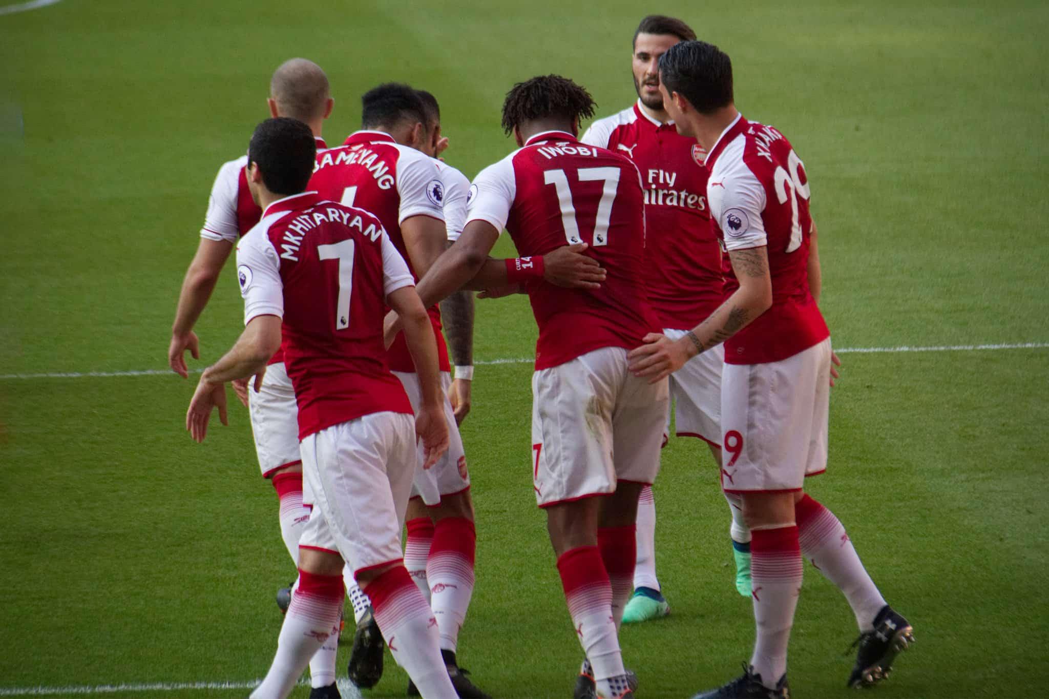 Highlights e gol Arsenal-Olympiakos 1-2 dts, Europa League 2019 ...