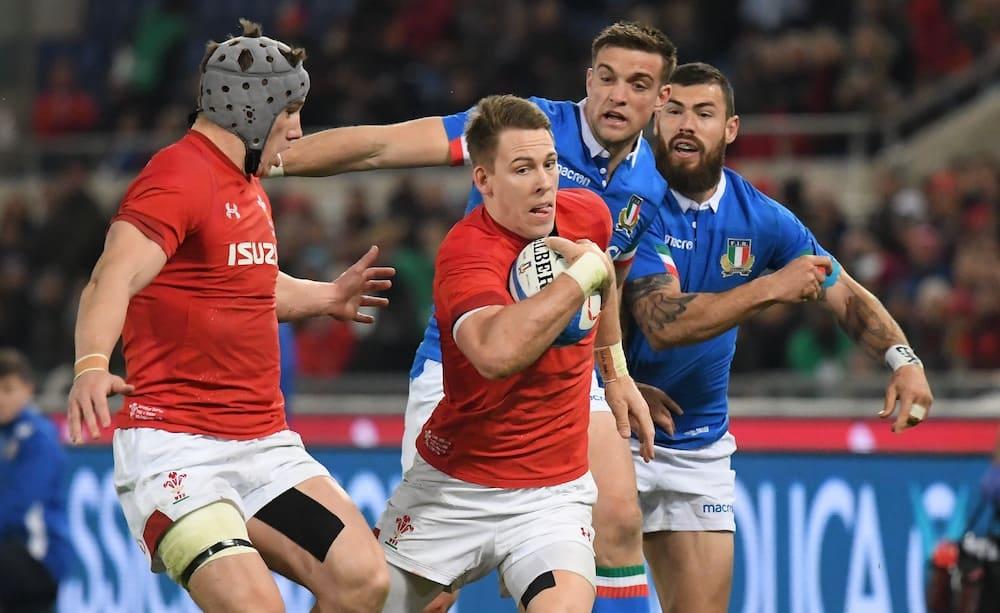 Sei Nazioni Italia-Galles 2019