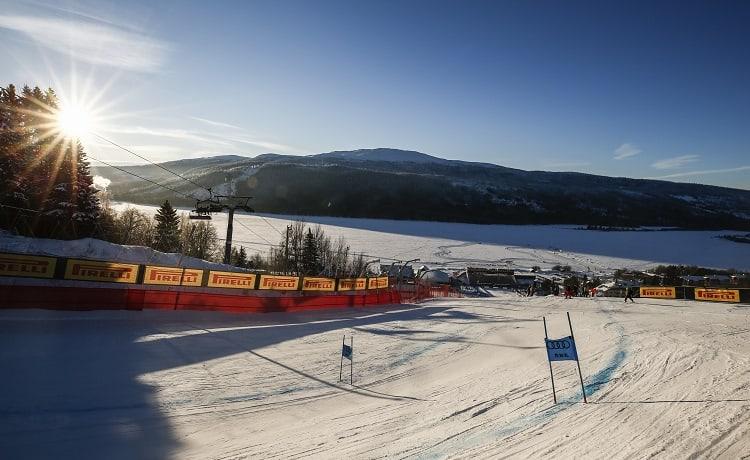 Are 2019 Mondiali sci alpino