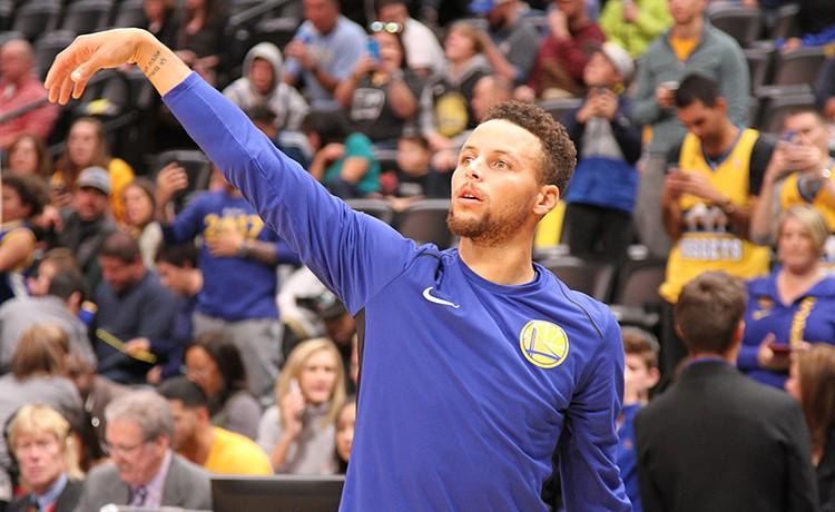 Highlights Portland Trail Blazers-Golden State Warriors 99-110, gara-3 playoff NBA 2019 (VIDEO)