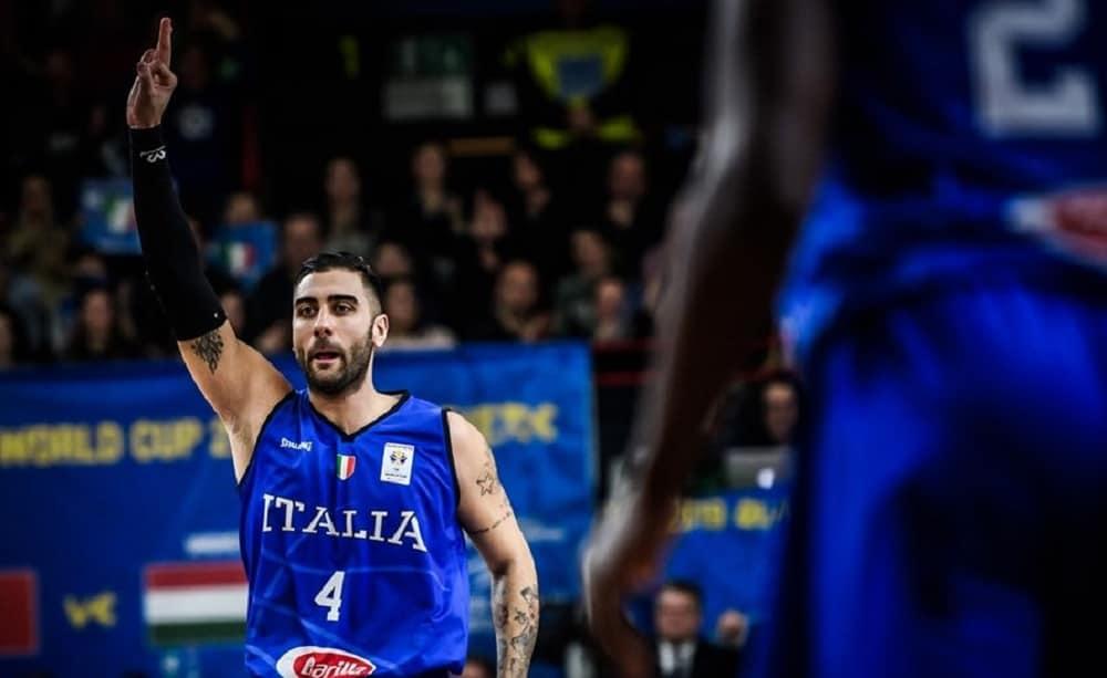 Basket, qualificazioni Europei 2021: tutti i gironi  Italia