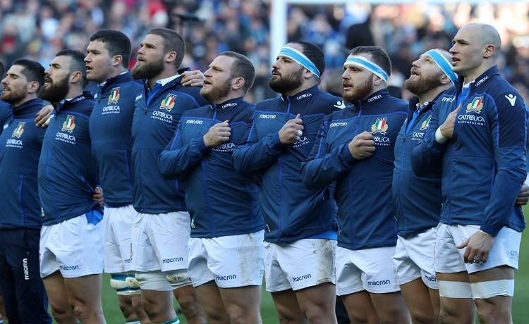 Rugby Sei Nazioni Calendario.Rugby Mondiali 2019 Il Calendario Dell Italia Con Date E