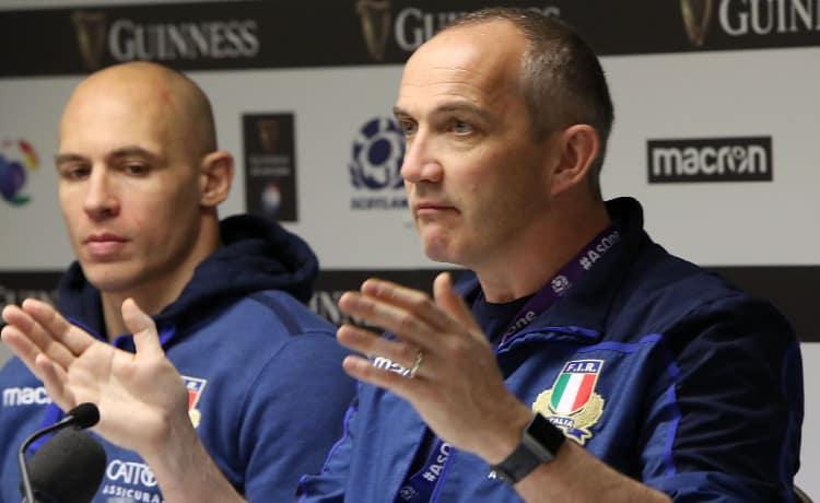 Test Match, l'Irlanda supera l'Italrugby: a Dublino finisce 29-10