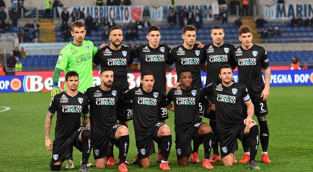 Empoli 2018-19