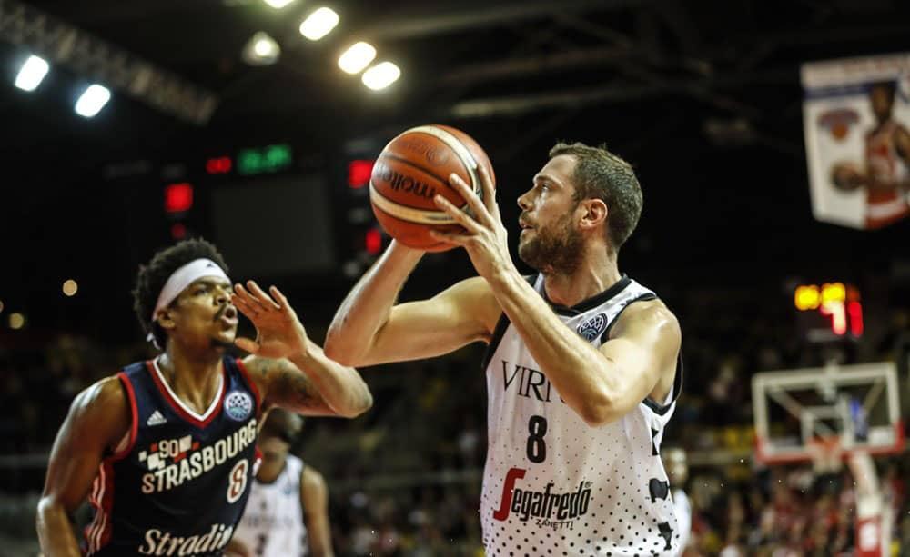 Trento Virtus Bologna Data Orario Tv E Diretta Streaming Basket Serie A1 2019 2020