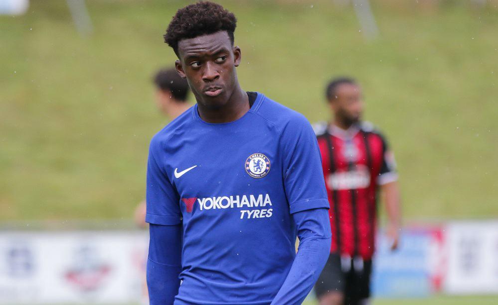 Highlights e gol Chelsea-Burnley 3-0, Premier League 2019/2020 ...