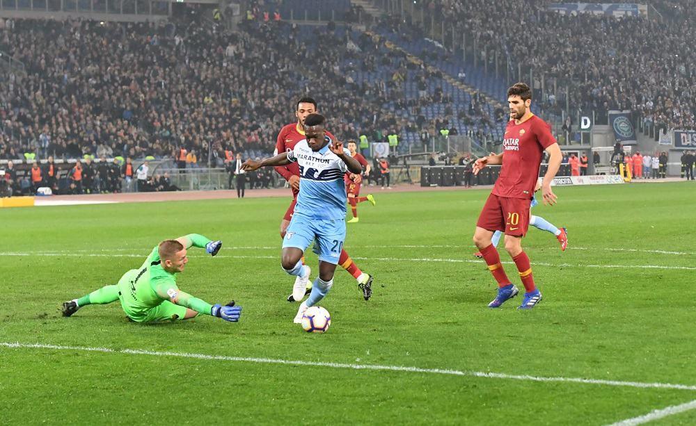 Lazio-Roma 2018/2019