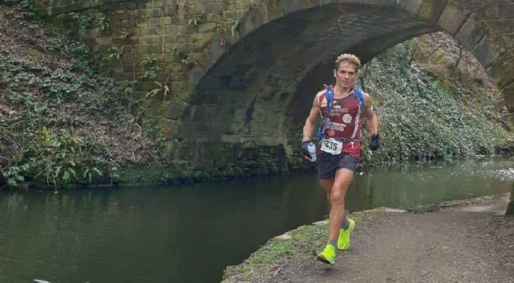 Marco Lombardi Running
