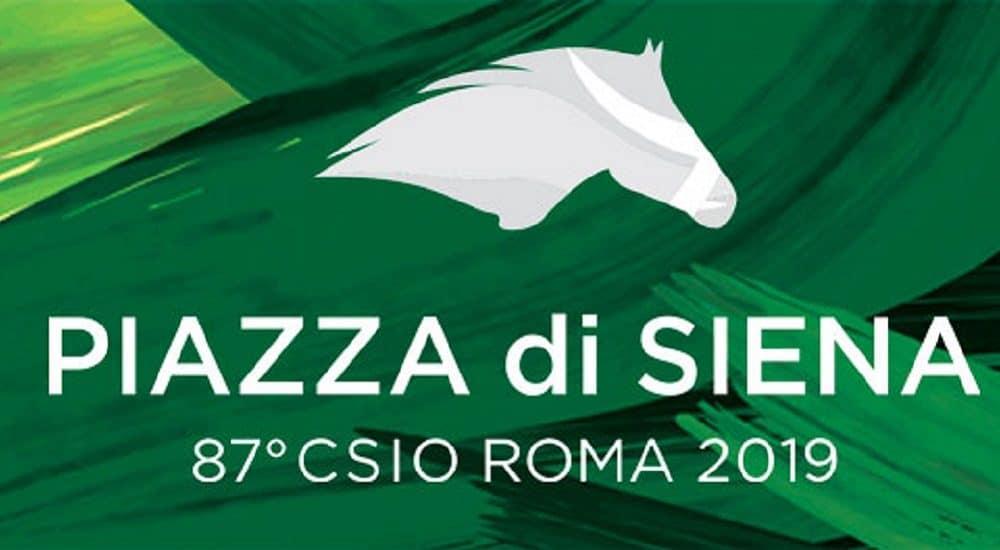 Piazza di Siena 2019